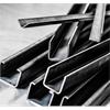 Kallformade plåt- och stålprofiler