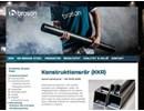 Konstruktionsrör – EN 10219 (KKR)