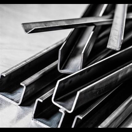 Broson Kallformade plåt- och stålprofiler