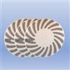 Lindec Lithurin Diamond Pad 800, 1500, 3000 poleringsrondeller