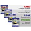 Lindec Lithurin® Formula produkter för betongbehandling