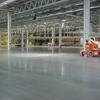 Lindec Lithurin® Hard betonghärdare på betonggolv