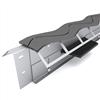 Lindec Wave Joint armerade betongfogar