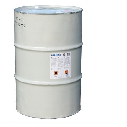 Härdande lösning för nylagda betonggolv