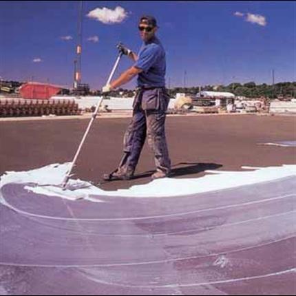 vattenbaserat akrylatdispersion för att behandla golv
