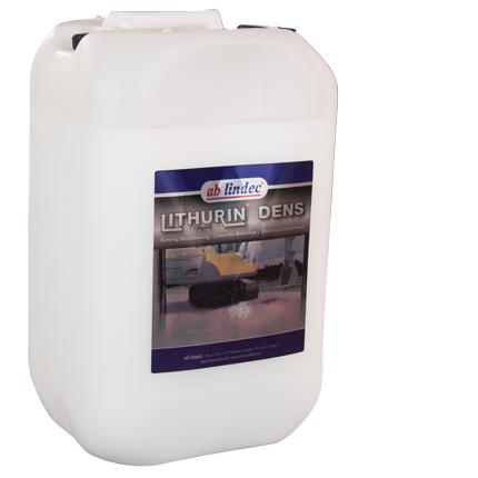 Vattenbaserat impregneringsmedel för betongytor