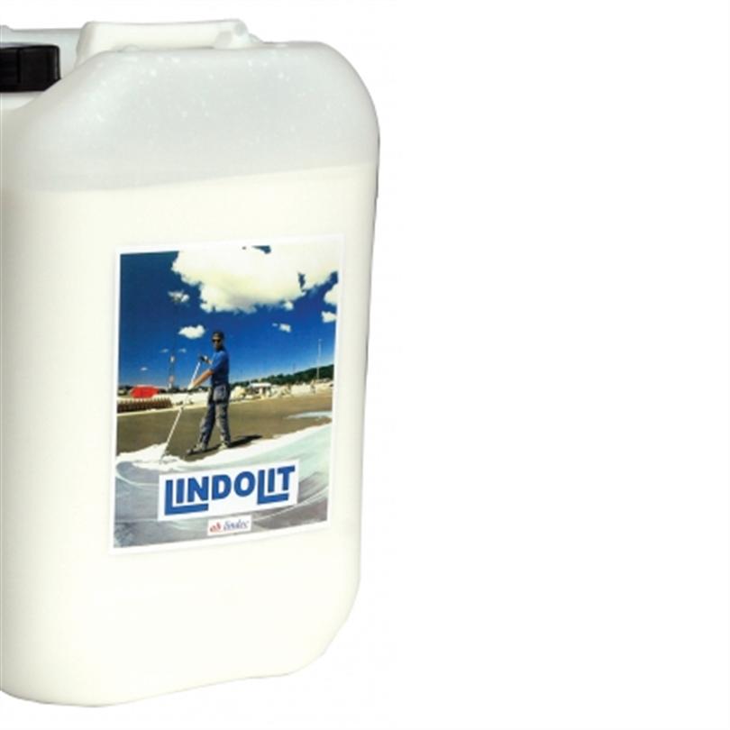 Vattenbaserad akrylatdispersion för golv