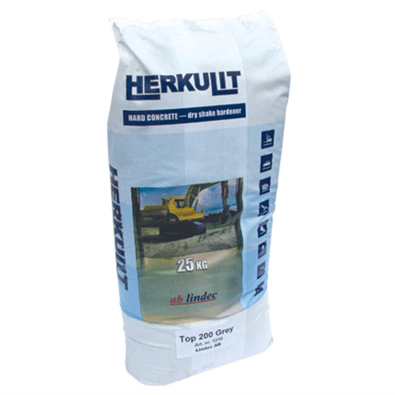 Lindec Herkulit® Strö/Top hårdbetong