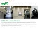 Danfo Automatiska toaletter