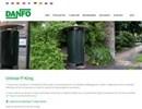 Danfo P-King urinoar