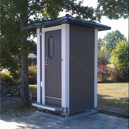 Danfo Classic toalettkabin