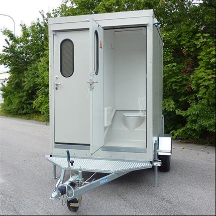 Danfo Toalettvagnar