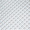 RMIG perforerad plåt med fyrkantiga hål