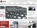 RM Wall akustikpaneler på webbplats