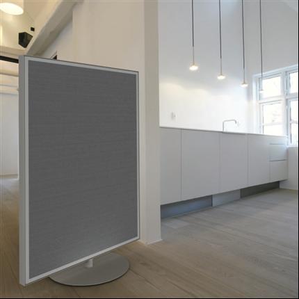 RM Wall fristående skärmvägg
