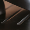 ColorCore® Compact dekorlaminat med utfrästa rännor