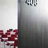 Formica® Door Collection Classic Wengue högtryckslaminat