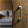 Formica® Door Collection Mocca Firmwood högtryckslaminat