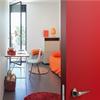 Formica Group ColorCore® dekorlaminat på dörrblad