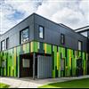 Formica Group VIVIX® fasadskivor