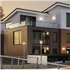 Formica Group VIVIX+® tåliga fasadskivor