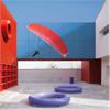Formica Group Younique® fasadbeklädnad på innergård