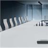 Formica® Infiniti konferensbord