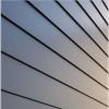 ÖVIVIX® Lap överlappande fjällpanelsbeklädnad