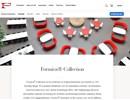 Formica® Collection på webbplats