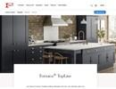 Formica® TopLine på webbplats
