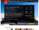 VIVIX® fasadbeklädnad på webbplats