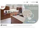 Information på hemsidan: axiomworktops.com