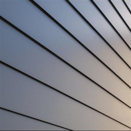 Formica Group VIVIX® Lap fasadpaneler