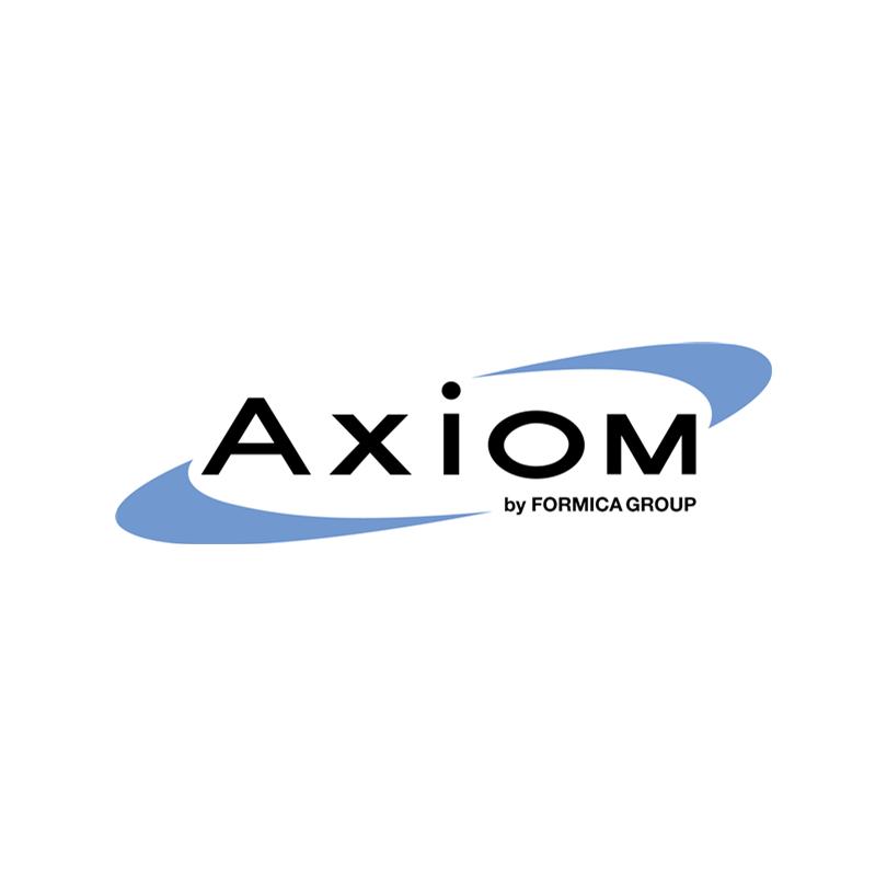 Formica Group Axiom® bänkskivor, stänkskydd