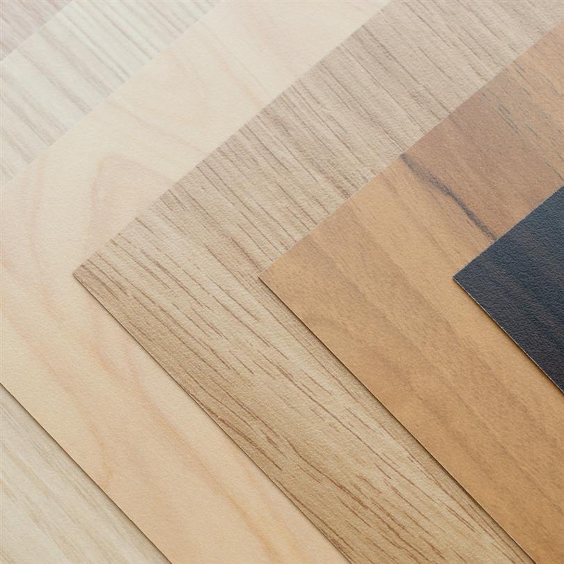 Formica® Collection högtryckslaminat, trädekorer