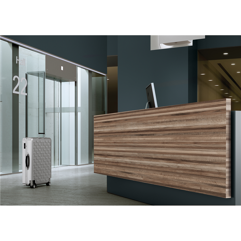 Formica® Collection Woods