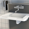 Pressalit Care tvättställsupphängning R4961