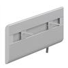 PLUS R4560 manuellt sidoreglerbar upphängning till tvättställ