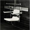 Pressalit Care Tillbehör till PLUS flexibla badrum