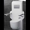 Pressalit SELECT toalettupphängning