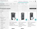 SELECT upphängning till toalett på webbplats