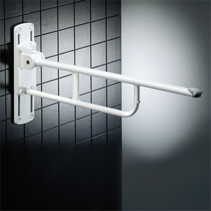 Value toalettarmstöd R1110