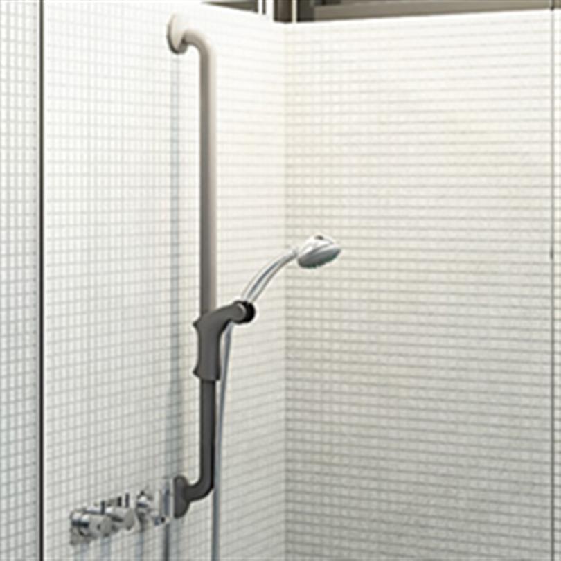 Pressalit Care duschhållare/stödhandtag