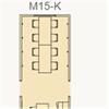 Matsalsbod Kilsboden M15k