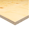 WISA-Spruce FR brandhärdad plywood