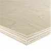 WISA-Spruce plywood