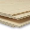 WISA-Wall Ergo granplywood med falsad långsida