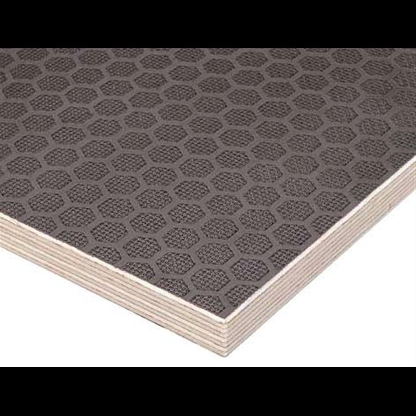 vattenfast plywood