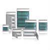 ABB kapsling Mistral 65 för industriapplikationer