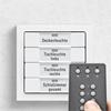 ABB RF-produkter för trådlös styrning